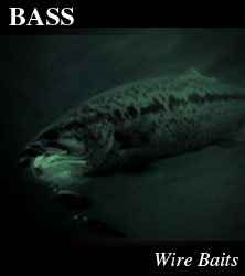 WIRE BAITS